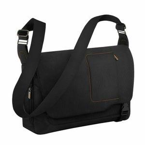 Briggs & Riley Messenger Bag VB411X-4 Black
